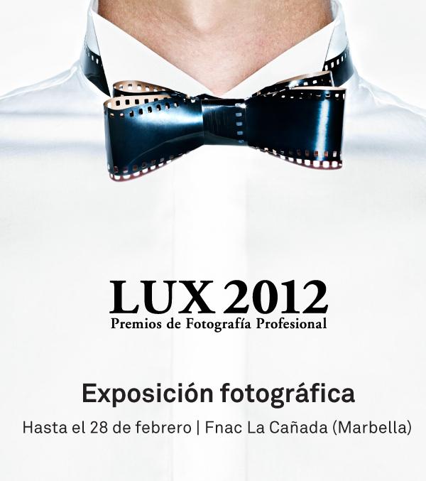 Exposición LUX 2012