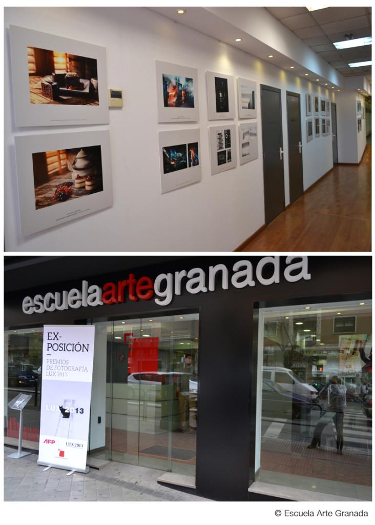 Expo LUX 2013 Granada