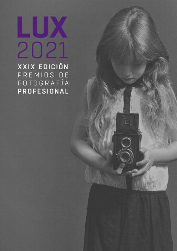 Premios LUX 2021 Cartel Irene Sekulik